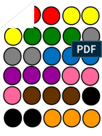 Week 1-Color Match 2