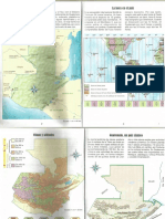 Geografia de Guatemala