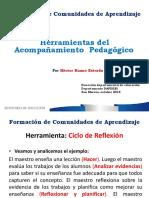 Herramientas Del Acompañamento Pedagógico - Copia