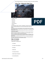 Fast Leveling Tips_ Setting the Right Pace - Play Lineage 2_ Revolution _ Class Guides and Ratings