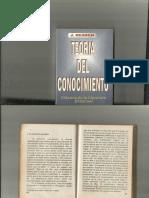 Copia de Teoria Del Conocimiento