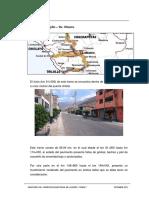 Informe Tramo 17 - Chilete - Cajamarca
