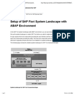 Setup of SAP Fiori System Landscape with ABAP Environment - SAP Fiori for SAP Business Suite - SAP Library.pdf