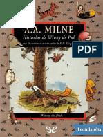 Winny de Puh - AA Milne