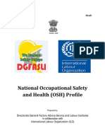 Nat OSH India Draft