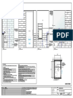 265-801-Lgf en-suite Internal Elevations