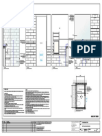 265-801-Lgf en-suite Internal Elevations