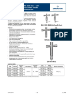 ALCO EX4-8 Technical Data