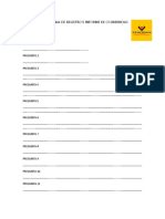 Examen Final de Registro e Informe de Ocurrencias
