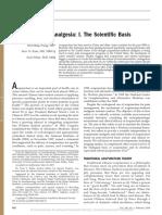 Acupuncture Analgesia