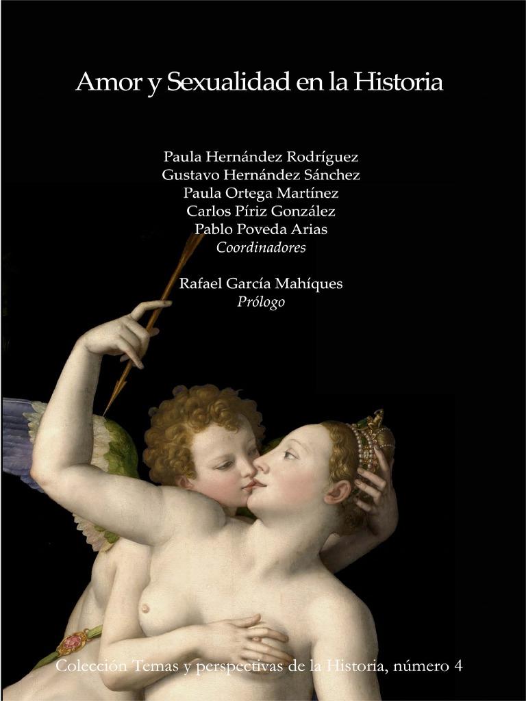 d3adb1d9e AAVV - Amor y Sexualidad en la Historia.pdf