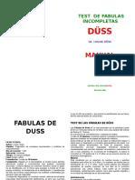 Fabulas de Duss-2