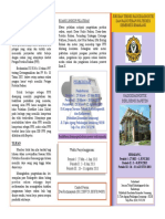 Leaflet Ppr 2013publikasi