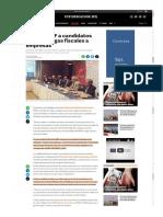 24-05-18 Pide el IMEF a candidatos reducir cargas fiscales a empresas