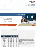 Unifi Capital Presentation