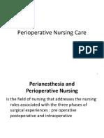 1001224_perioperative Nursing Care 1