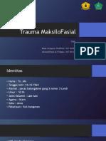 Trauma MaksiloFacial Revised