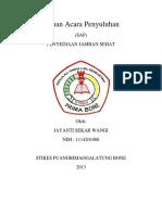 216291864-SAP-JAMBAN-SEHAT-1.docx