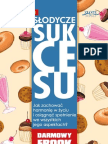 Słodycze sukcesu - Marek Zabiciel