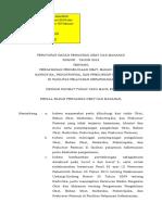 Rancangan Per BPOM_Pedoman Pengawasan Fasyanfar Lengkap Jdih Diperpanjang