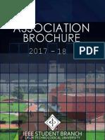 Troika Brochure
