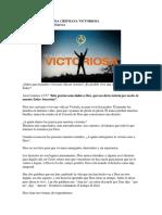 LLAVES PARA UNA VIDA CRISTIANA VICTORIOSA.docx