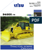 D65EX-16-ESP