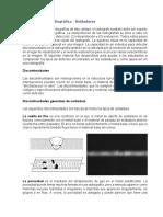 Radiografias e Interpretacion