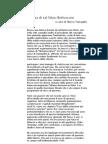 (!) Lettera Di Silvio Berlusconi (Marco Travaglio