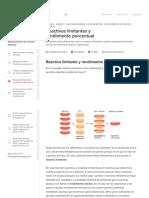 (3) Reactivos Limitantes y Rendimiento Porcentual (Artículo) _ Khan Academy