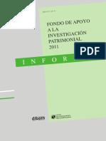 Ardiles Et Al 2011 - Elección de Dieta en Poblaciones Pasadas de La Costa de La II Región