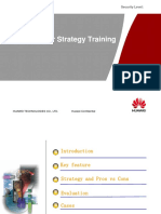 150154357 UMTS Multi Carrier Strategy Training
