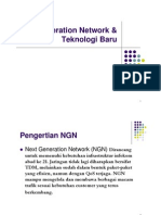 Modul_24-Next Generation Network & Teknologi Baru