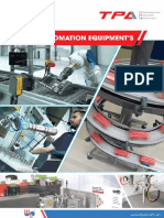 Factory Automation Equipment s 1