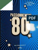 Passionnément 80 - Volume 2