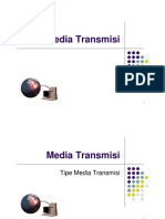 Modul 8 9 Media Transmisi