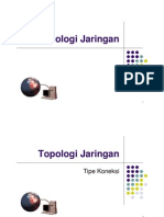 Modul_07_Topologi Jaringan