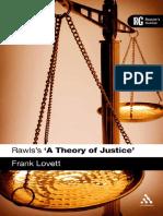 [Lovett Frank Rawls John] Rawlss a Theory of j(B-ok.xyz)