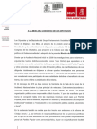 Moción de censura del PSOE contra Mariano Rajoy