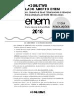 200518 Simulado Aberto ENEM Prova1
