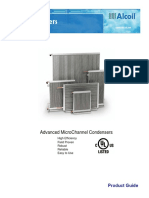 Condenser C Series Product Guide
