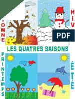 les quatre saisons - copy