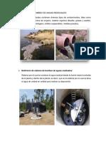 Sistema de Bombeo de Aguas Residuales