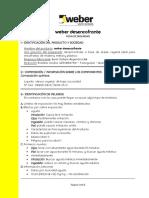 544_Aceite Hidráulico BP 68 - Hoja de Seguridad Producto
