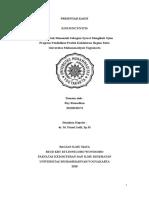 laporan kasus Konjungtivitis