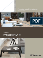 Project Hd - Porcelanato
