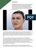 Cirugía De Suspensión Facial