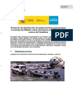 Anexo Protocolo Desinfección Embarcaciones