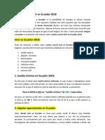 Cuánto Cuesta Vivir en Ecuador 2018.docx