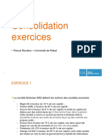 Exercice RB